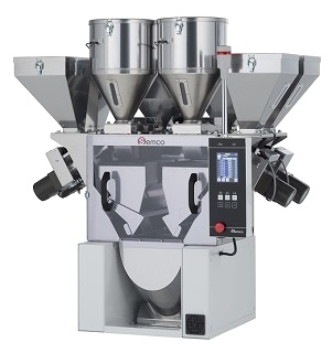 Gravimetric Blender Fast Blend FB1 series