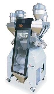 Gravimetric Blender MBG-Y series