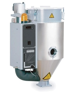 Dehumidifier dryer CA series