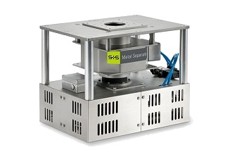 Metal separator PROTECTOR-MF