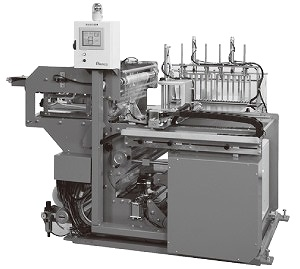 Standard bag packaging machine KH type