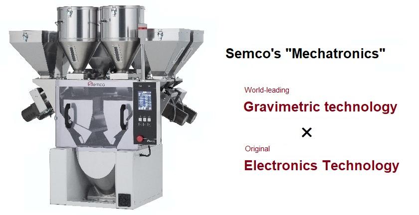 Semco's Mechatronics